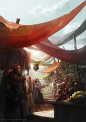 Market by Fetsch