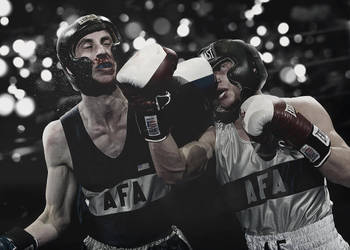 Boxing Night V2 by criss125