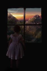 Little window by criss125