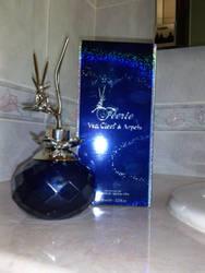 Feerie Fragrance by Myryelfe