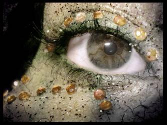 Eye serie 17 by MelckyXY