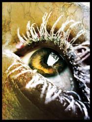 Eye serie 18 by MelckyXY