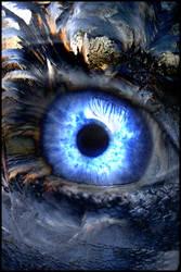 Eye serie 33 by MelckyXY
