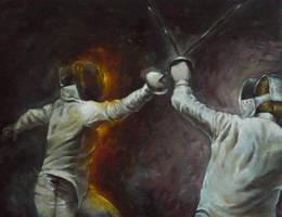 Fencing Oils final by Aberzheim