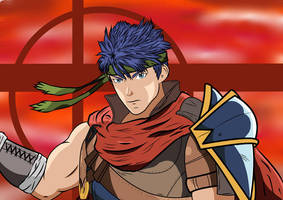 Ike by Svening-Way