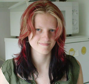 nancy-kelpie's Profile Picture