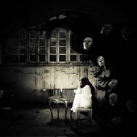 Fear Of The Dark by Neriak
