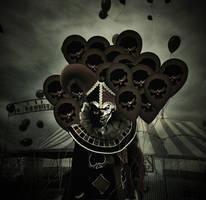 Carnival Of Nightmares by Neriak