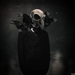 Murder of Crows by Neriak