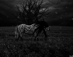 The Pale Steed by Neriak