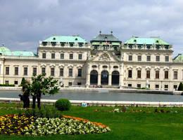 Vienna5 by BelvedereQueen