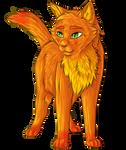 Phoenix   CP by Sundew13