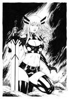 MAGIK by Leomatos2014