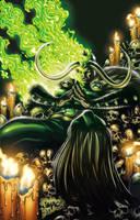 Loki by DAVID-OCAMPO