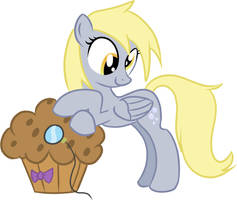 Muffin De Bulles by Kasun05
