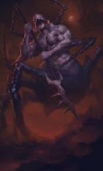 Arachnoid by kolokas