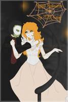 IZXR - Happy Halloween by InvaderZimXR