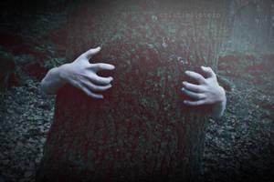 hushed screams. by cristina-otero