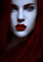 roughened. by cristina-otero