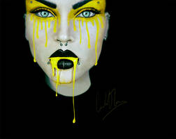 radioactive. by cristina-otero