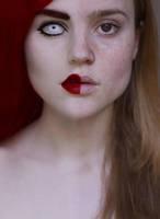 identity by cristina-otero