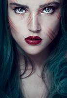 scarred. by cristina-otero
