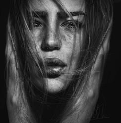 the voice in my head. by cristina-otero