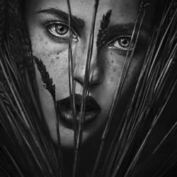 ataxia. by cristina-otero