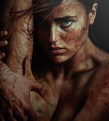 hold me tight. by cristina-otero