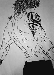 Shin by Iuzumi