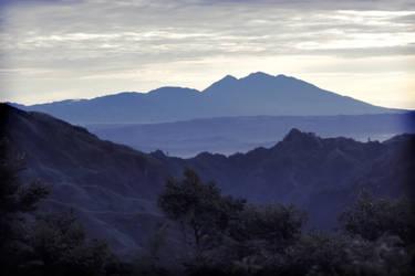 Mountain by muhadi65