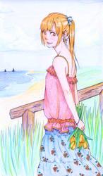 Start of Summer by Kersjes