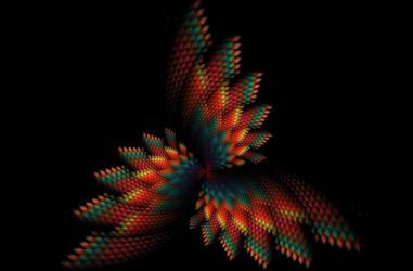 Swirlfriend by fractal2cry