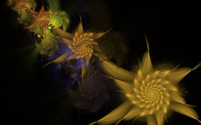 Gnarlsub by fractal2cry