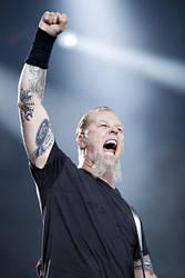 Metallica by Amylas