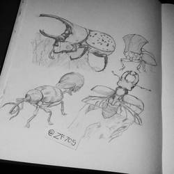 Bugs 2 by zf705