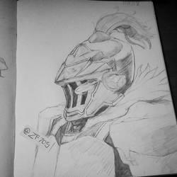 Goblin Slayer by zf705