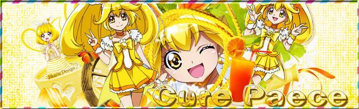 Cover Cure Peace by Jikarin-Chann