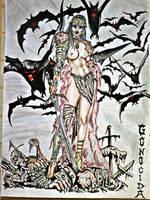 Vampira by XxBruceLeexX