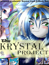 KrystalArtworks - TKP by KrystalArtworks