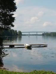 Finland by Yestisthijs