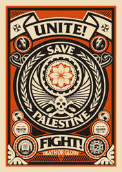 SAVE PALESTINE by donedazzit