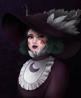 Eclipsa by Vera-Rei