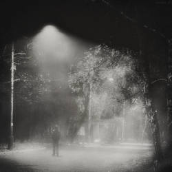 The Twilight Zone by LevAni11