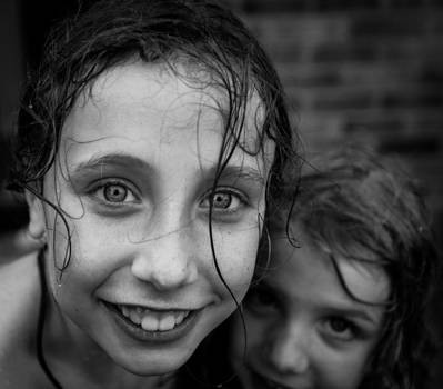 The Girls by Wrightam