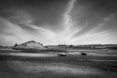 Northumberland Beach II by Wrightam