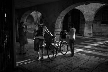 Bike Light by Wrightam