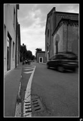 treviso church by cicciojus