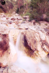 waterfall dream by cicciojus