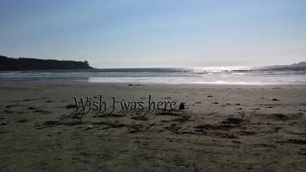 Wish I was here by interitus